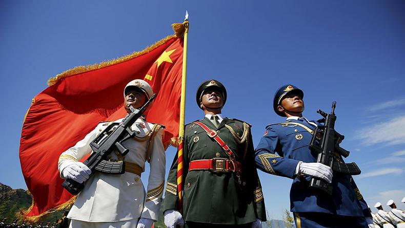 Tensions avec la Corée du Nord : «La Chine n'acceptera jamais une guerre ou le chaos à ses portes», prévient Pékin