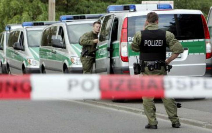 Attaque au couteau près de Düsseldorf, en Allemagne: 1 mort et 1 blessé