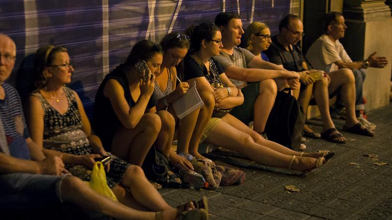 Attentat de Barcelone : 26 Français blessés, au moins 11 sont dans un état grave