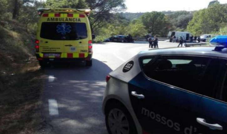 Barcelone : un homme portant une ceinture explosive a été abattu, il pourrait s'agir de Younes Abouyaaqoub, le conducteur de la camionnette sur les Ramblas