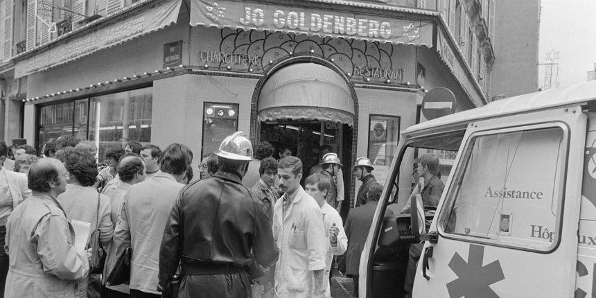Meyer Habib : « l'attentat de la rue des Rosiers, c'est 35 ans de scandaleuse impunité ! »
