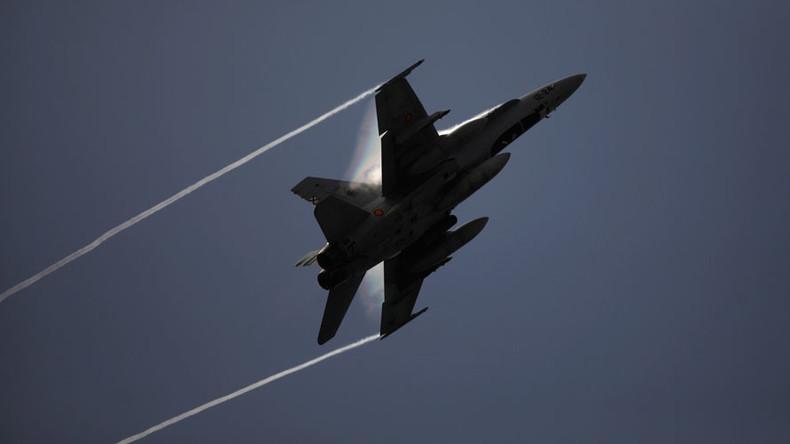 Des avions de l'OTAN violent l'espace aérien finlandais pour intercepter des avions russes