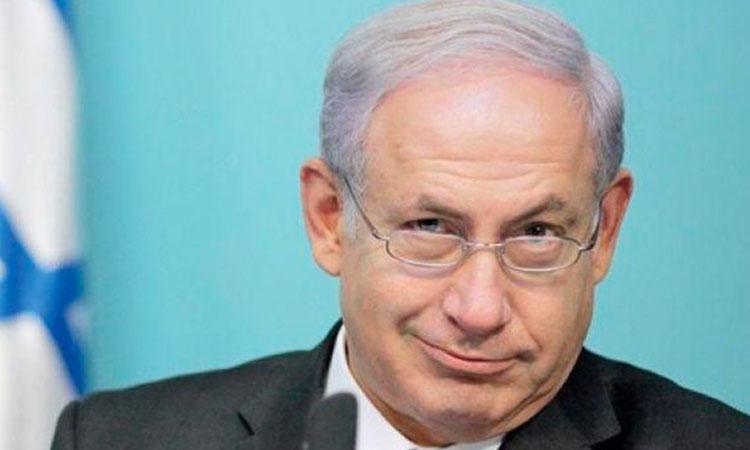 L'enquete de police confirme: Netanyahu est un premier ministre sans reproche