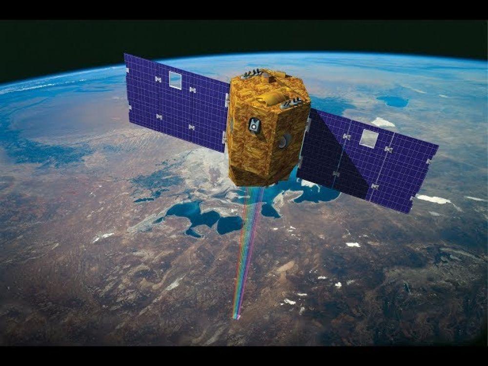 «Venųs», le satellite franco-israélien qui veut lutter contre le réchauffement climatique en orbite