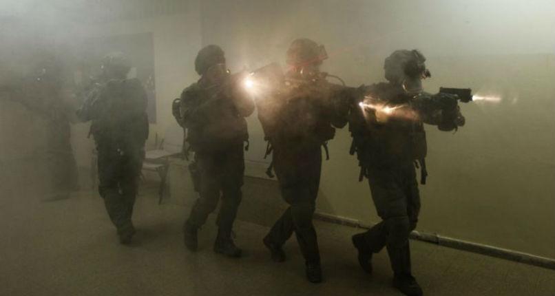 L'unité antiterroriste israélienne démantèle la cellule terroriste d'Hébron
