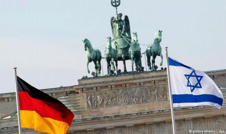 L'Allemagne profite de l'expertise israélienne en matière de cyberdéfense