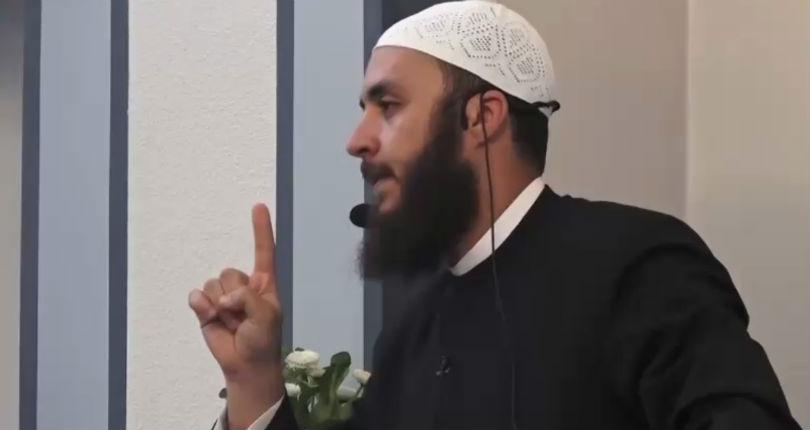 Prêche antisémite de l'imam Ammar Shahin en Californie : « Ô Allah, anéantis les Juifs et n'épargne ni les jeunes, ni les vieux »