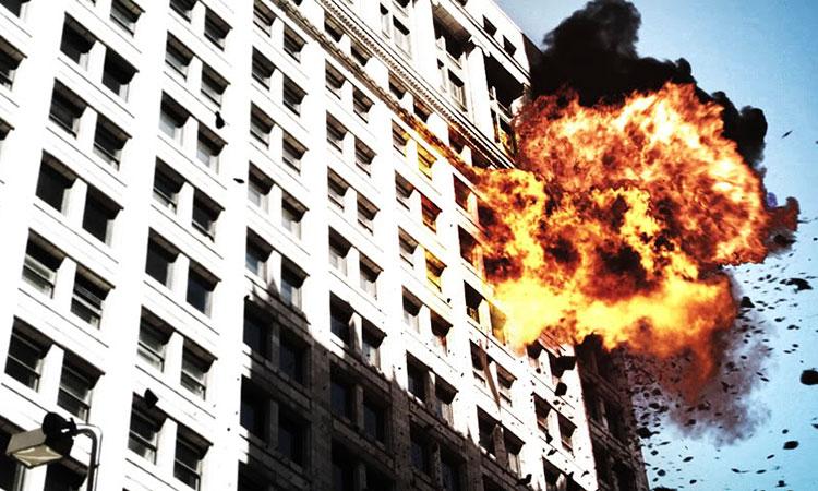 Barcelone: la maison du terroriste était piégée, 20 bonbonnes de gaz explosent, de nouvelles victimes à déplorer