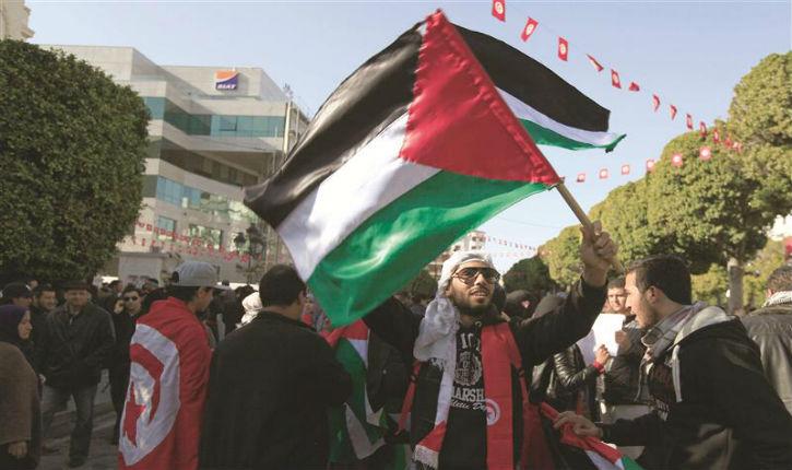 Palestiniens et tunisiens unis au service de Daech en Syrie