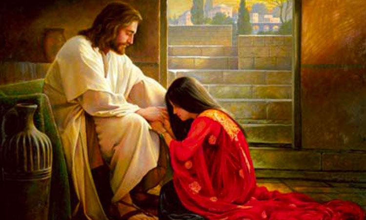 Evangile de Marie Madeleine: Jésus était marié