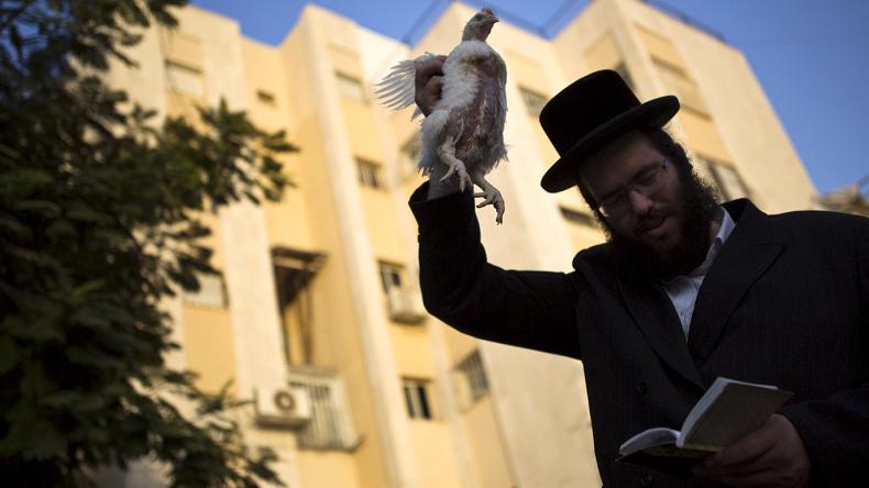 «Cachez vos poules, c'est Yom Kippour !» La mise en garde scandaleuse de la préfecture du 92