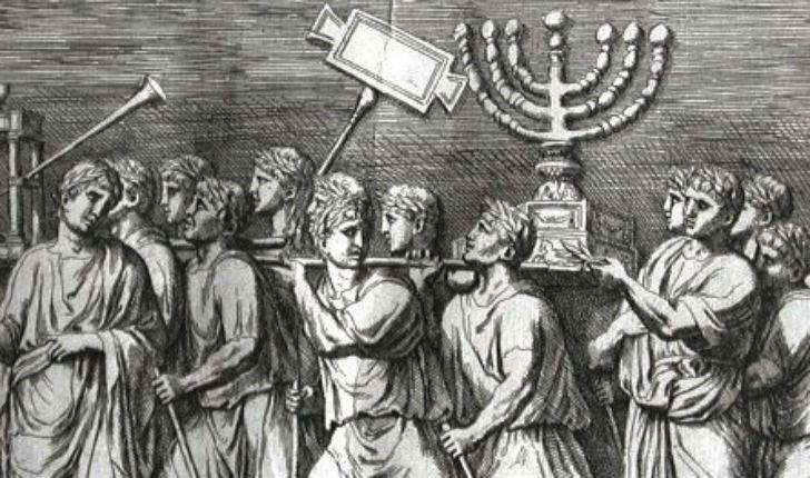 Qui sont les Juifs? Un des plus anciens Peuples indigènes au Monde.Par Alan Baker ex-ambassadeur américain à l'Onu
