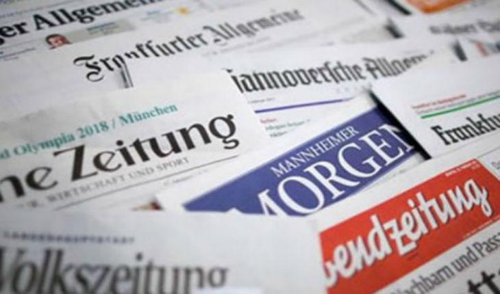 Migrants : comment les médias allemands ont falsifié la réalité
