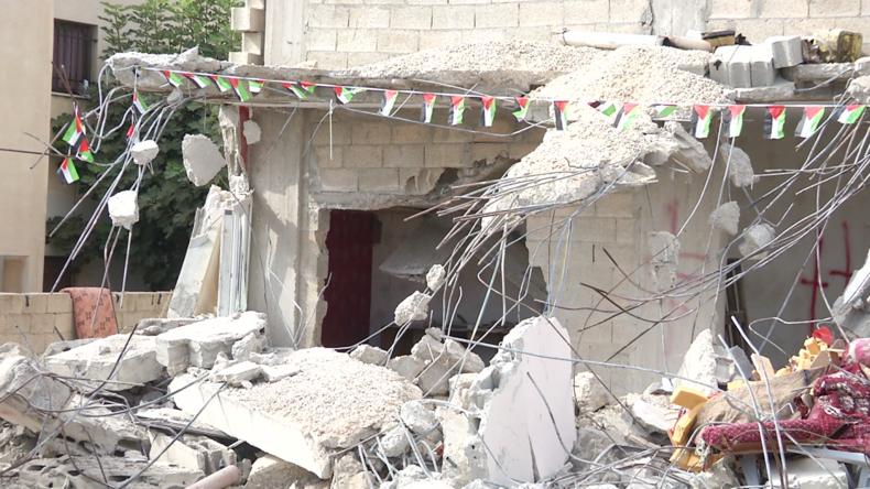 Judée Samarie : Tsahal détruit la maison d'un terroriste islamiste impliqué dans une attaque meurtrière (Vidéo)