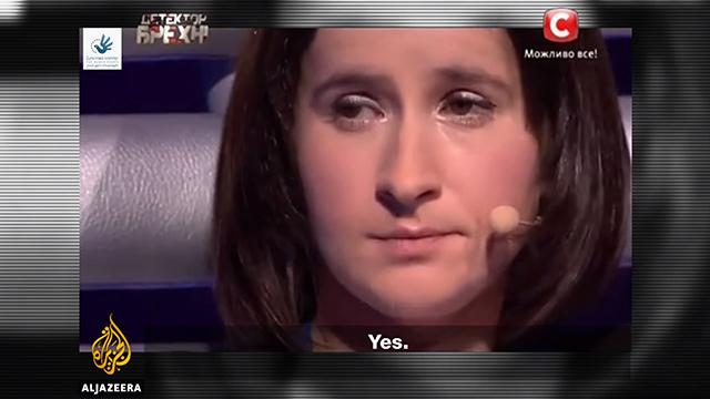 Al Jazeera diffuse un faux témoignage d'une femme qui dit avoir tué des enfants pendant son service militaire