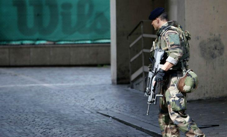 Opération Sentinelle: Nos soldats n'en peuvent plus ! Le moral des troupes est au plus bas