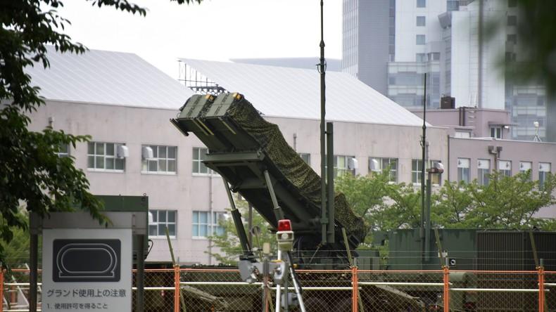 Crise nord-coréenne : le Japon déploie son système de défense antimissile Patriot