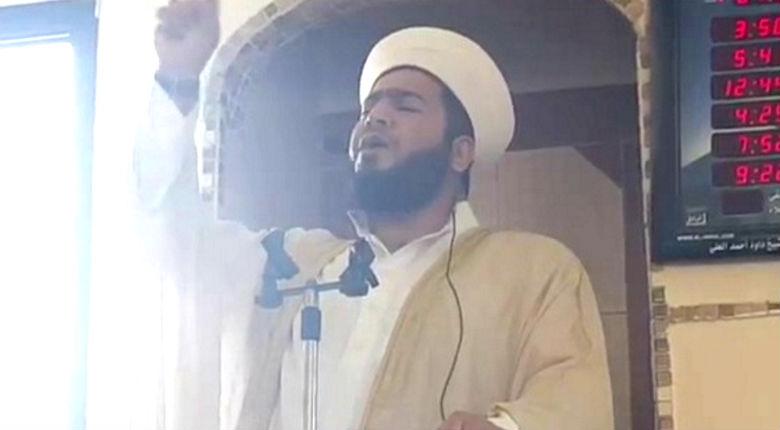Prêche antisémite lors du sermon du vendredi au Liban : « Allah, compte les juifs et leurs partisans un à un, tue-les jusqu'au dernier, et n'en laisse aucun sur la surface de la Terre »