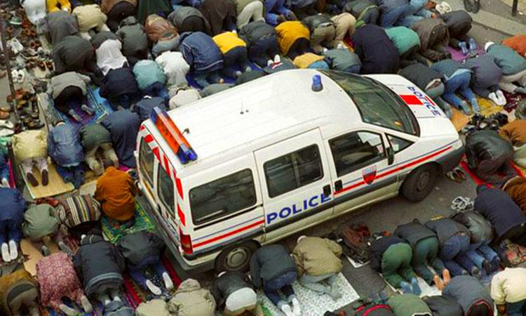 Musulmans de France, l'enquête qui fait peur