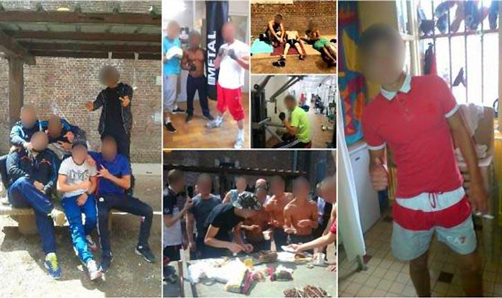 Prisons : la ministre de la Justice, Nicole Belloubet, ne dit pas «non» au téléphone portable pour les détenus