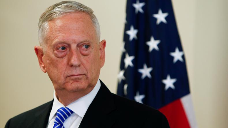 Washington met en garde la Corée du Nord contre une guerre nucléaire «Vous allez perdre»