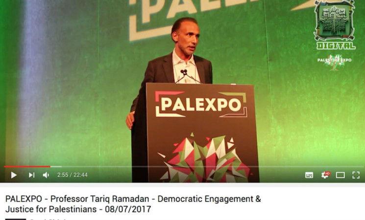 L'affaire Ramadan, révélatrice du «nouvel» antisémitisme