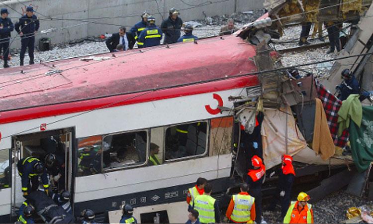 Israël met en garde l'occident contre le nouvel objectif des djihadistes : les trains