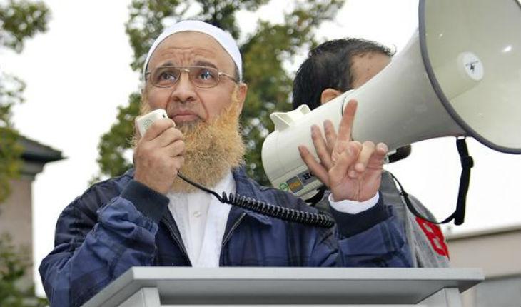 Suisse: Abu Ramadan, l'imam radical qui veut détruire les chrétiens mais qui a perçu 600 000 francs d'aides sociales… pour répandre la haine