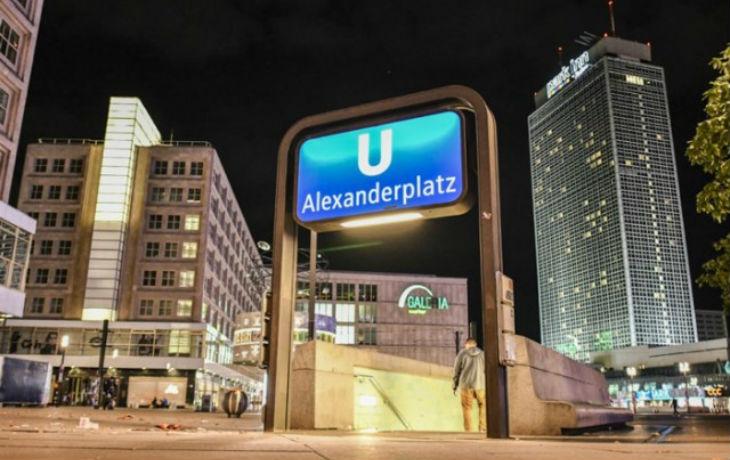 Allemagne : des bandes d'Afghans et de Syriens armés de couteaux se battent en plein centre de Berlin, 6 blessés
