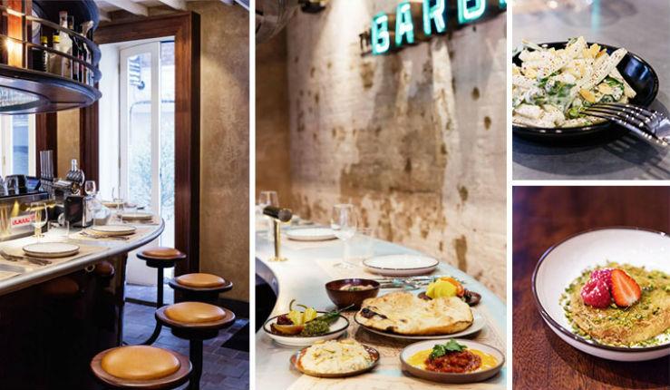 Le restaurant israélien «Barbary» classé meilleur restaurant de Londres