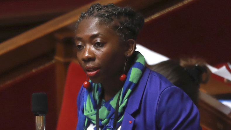 [Vidéo] La députée insoumise Obono explique que les terroristes islamistes ne se réclament d'aucune religion en particulier