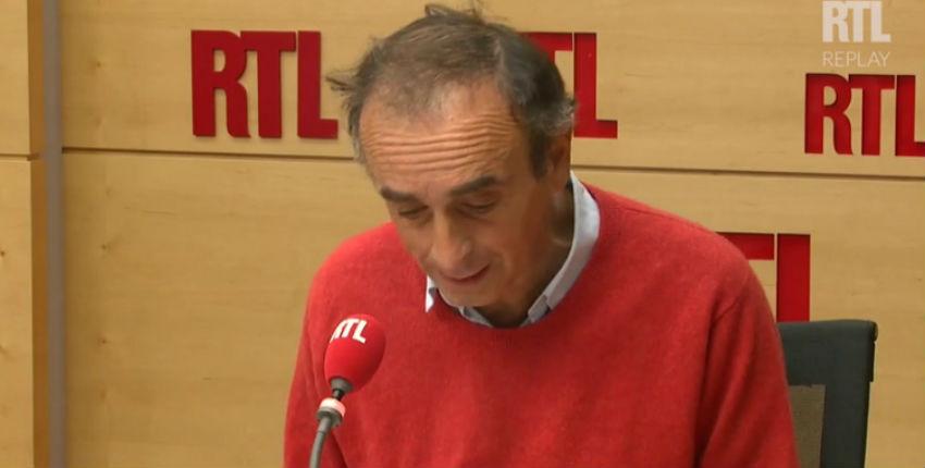Éric Zemmour : « Arnaud Beltrame est l'héritier des chevaliers et des moines, pas des vedettes de la télé-réalité »
