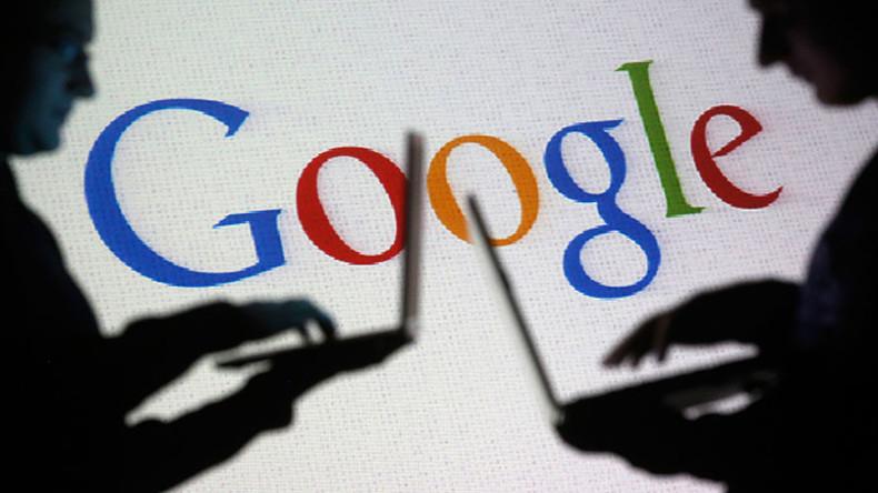 Selon Google, aucune trace d'ingérence russe dans les élections US sur ses plateformes