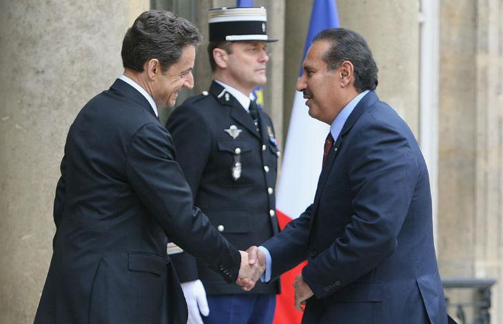La France s'est-elle vendue au Qatar, un Etat sponsor du terrorisme islamique ?