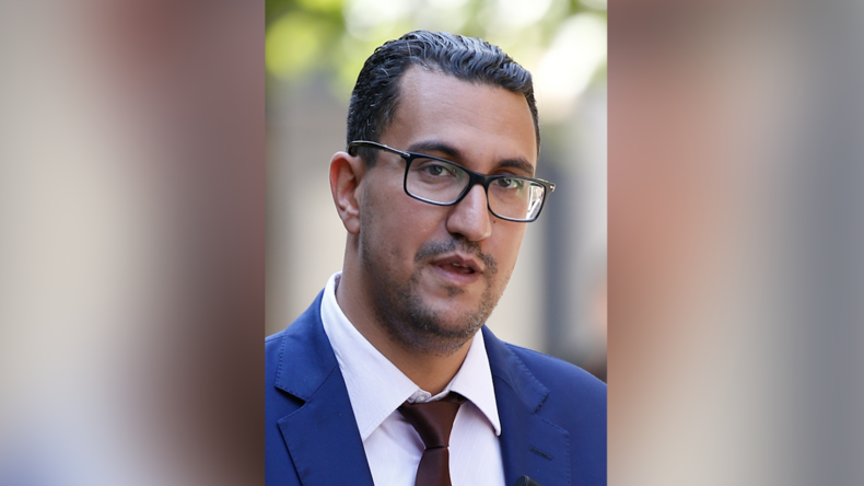 Le député LREM M'jid El Guerrab, agresseur d'un cadre du PS, a été placé en garde à vue