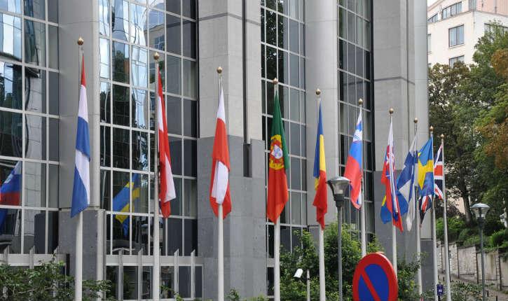 Bruxelles : le Parlement européen invite les terroristes du FPLP à s'exprimer, bien que reconnu organisation terroristes par l'Union européenne