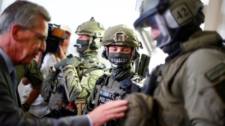 Au moins 60 terroristes islamistes de Daesh sont entrés en Allemagne comme réfugiés