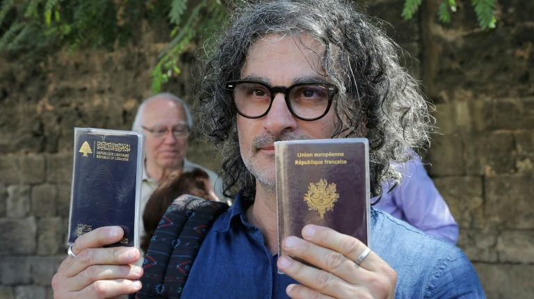 Liban : le réalisateur libanais Ziad Doueiri entendu par la justice pour avoir tourné en Israël