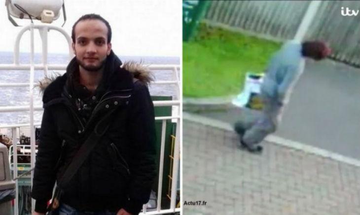 Attentat dans le métro de Londres : les deux suspects sont des migrants venus d'Irak et de Syrie