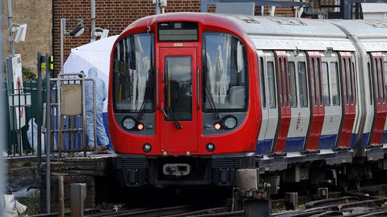 Attentat dans le métro de Londres: la police annonce l'arrestation «importante» d'un jeune homme de 18 ans