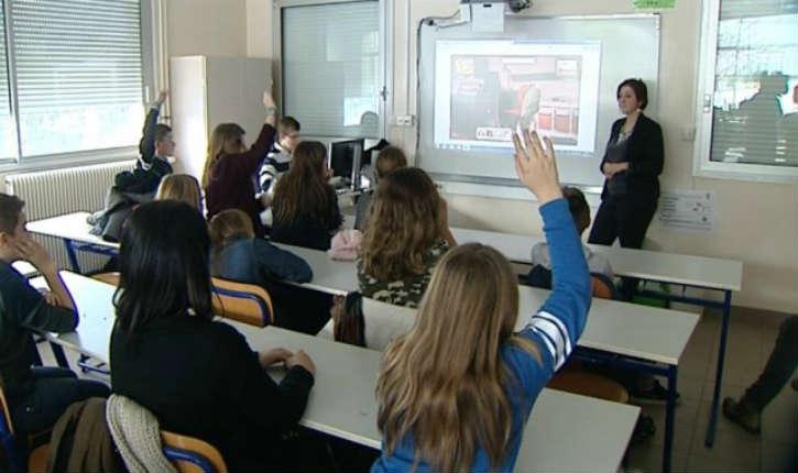Sombernon : le rectorat met fin à la mission d'un enseignant radicalisé dans un collège