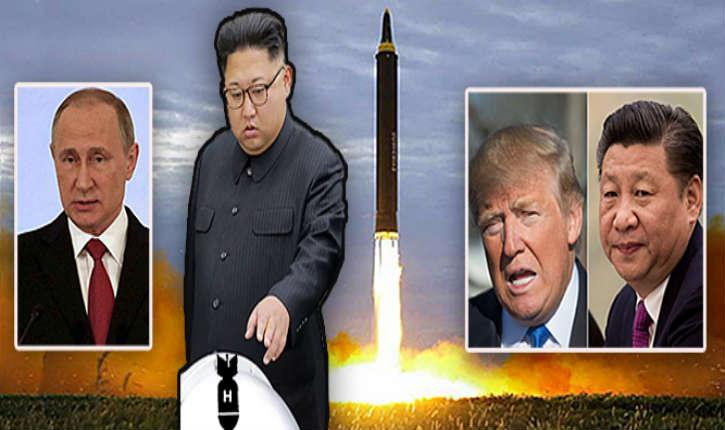 Il y a 10 ans, les forces spéciales israéliennes ont fait exploser une installation nucléaire nord-coréenne dans la province syrienne