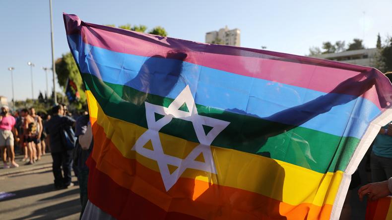 Israël va accorder aux homosexuels les mêmes droits qu'aux hétéros en matière d'adoption