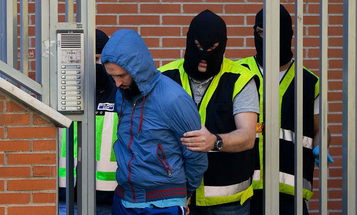 Europe : ces djihadistes qui se font passer pour des migrants « Plus de 50 000 djihadistes vivent actuellement en Europe »