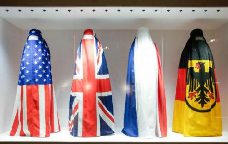 Bruxelles : «l'Islam, c'est aussi notre histoire», une exposition sur l'héritage de l'Islam en Europe, « l'Islam fait partie de l'ADN européen»…