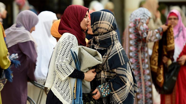 La Tunisie autorise les femmes à épouser des non-musulmans