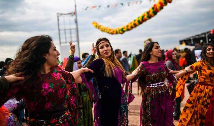 Kurdistan: l'avènement d'un pays pour un peuple ayant une culture propre et une histoire