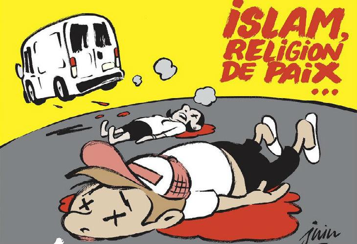 Les ennemis de la France se nourrissent de sa tolérance