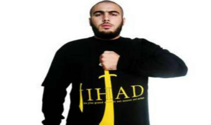 La Ligue belge contre l'antisémitisme dénonce la présence du rappeur Medine à la Manifiesta du PTB