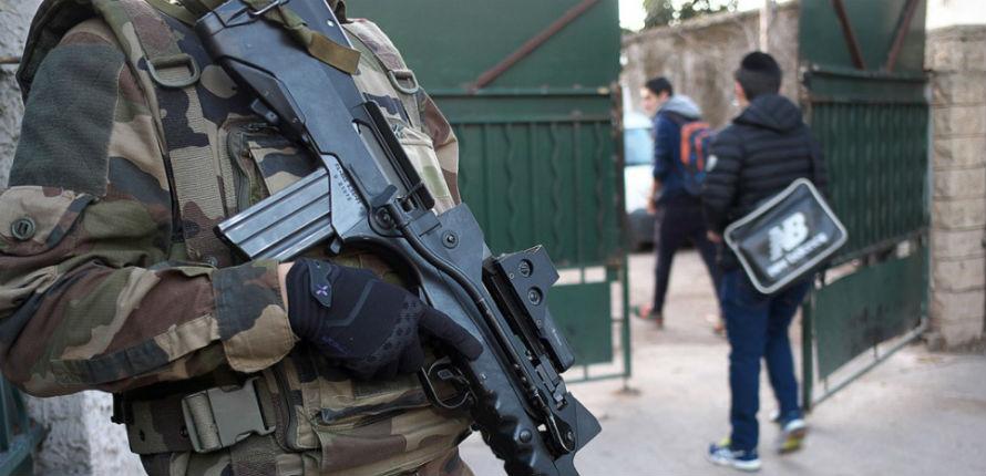 Lutte contre l'antisémitisme : Paris tente de rassurer Jérusalem